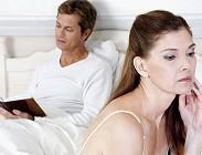 Perch� il desiderio di rapporti cala?
