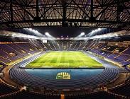 Shakhtar Donetsk Napoli live streaming Champions