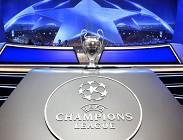 Shakhtar Donetsk Napoli streaming Champions League