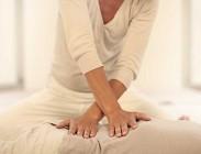 shiatsu benefici massaggi