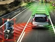 Sistemi di assistenza auto alla guida