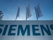Le due fabbriche chiuse da Siemens