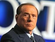 Silvio Berlusconi novit� Doris Mediolanum