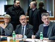 pensioni, novità, ultime notizie, sindacati, Landini, Conte
