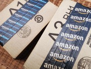 La posizione di Amazon Italia