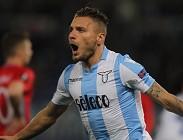 Streaming Siviglia Lazio Europa League diretta live gratis