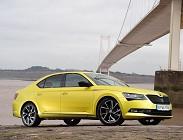 Seconda auto più venduta