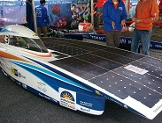Solar Challenge Italia