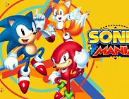 Sonic Mania data uscita e prezzo