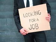 Disoccupati, agevolazioni anche ad aprile