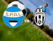 SPAL Juventus siti web e link streaming