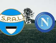 SPAL Napoli live streaming
