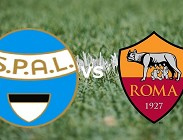 SPAL Roma streaming siti web Rojadirecta
