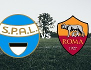 SPAL Roma in streaming