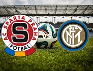Sparta Praga Inter streaming live gratis siti web, link. Dove vedere