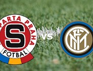 Streaming Sparta Praga Inter vedere, dove e come fare live gratis