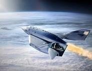 Sperimentazione di voli commerciali suborbitali