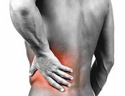Mal di schiena, sindrome faccettale, rimedi, soluzioni