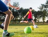 sport bambini infezioni