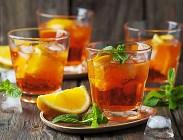 Spritz Aperol bevanda dellestate