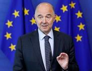 Stallo Italia preoccupa Ue
