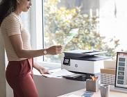 HP OfficeJet Pro, più di una semplice stampante