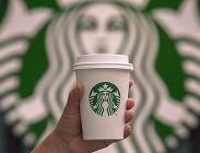 Starbucks, apertura, caffetteria, frappuccino