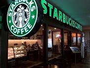 Starbucks: 200-300 locali in Italia
