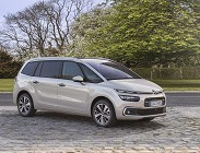 Citroen Grand C4 Spacetourer 2020