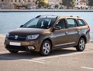 Dacia Logan MCV 2020