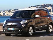 Fiat 500L Wagon 2020