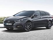 Hyundai i40 Wagon 2020
