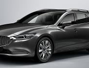 Mazda 6 Wagon 2020
