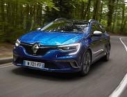 Renault Megane Sporter 2020