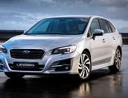Subaru Levorg 2021 da comprare