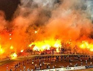 Stella Rossa streaming siti web Rojadirecta Champions League