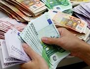 Stipendi in contanti, quando è possibile