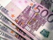 Stipendi medi calo Italia