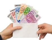 Stipendio in contanti, blocco dal 1 Luglio