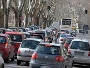 Stop veicoli benzina diesel