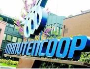 Manutencoop, cooperative, Legacoop