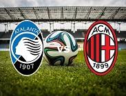 streaming Atalanta Milan