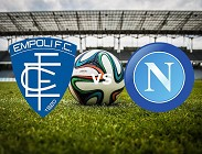 streaming Empoli Napoli