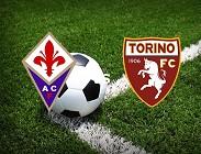 streaming Fiorentina Torino