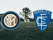 streaming Inter Empoli
