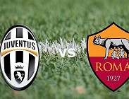 streaming Juventus-Roma
