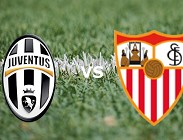 Juventus Siviglia streaming gratis live. Vedere su siti web, link