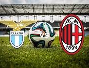 streaming Lazio Milan