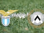 streaming Lazio Udinese