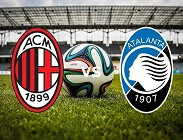 streaming Milan-Atalanta